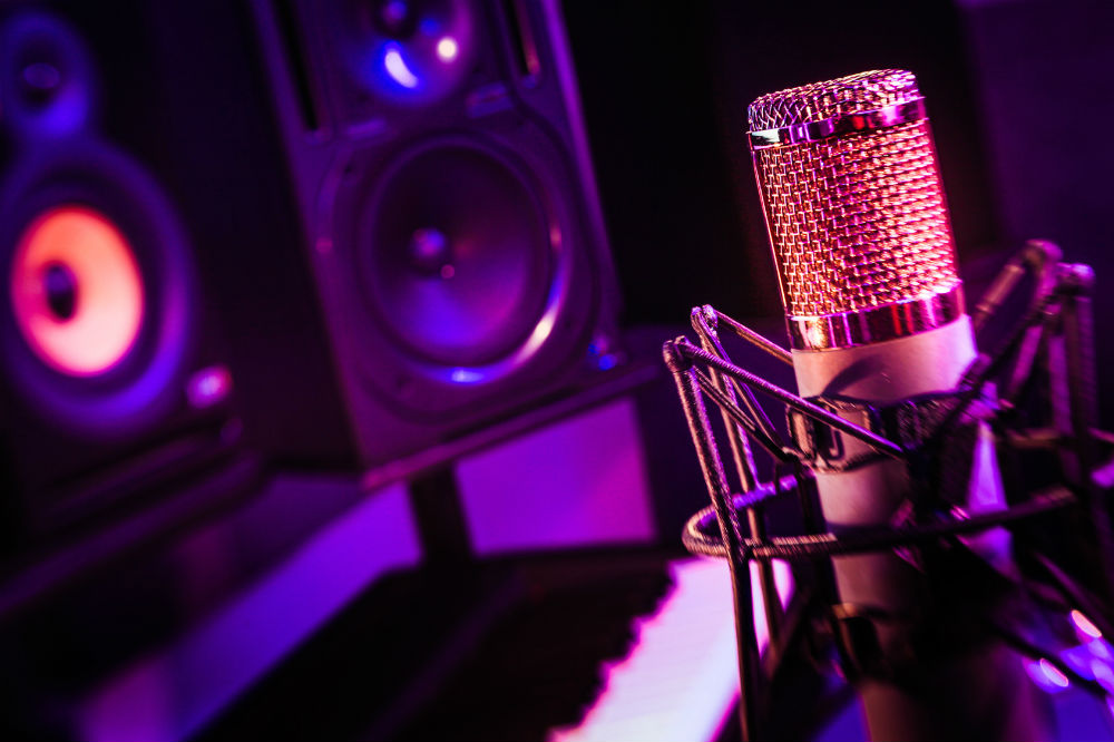 Best Recording Microphone 5 Recommended Products