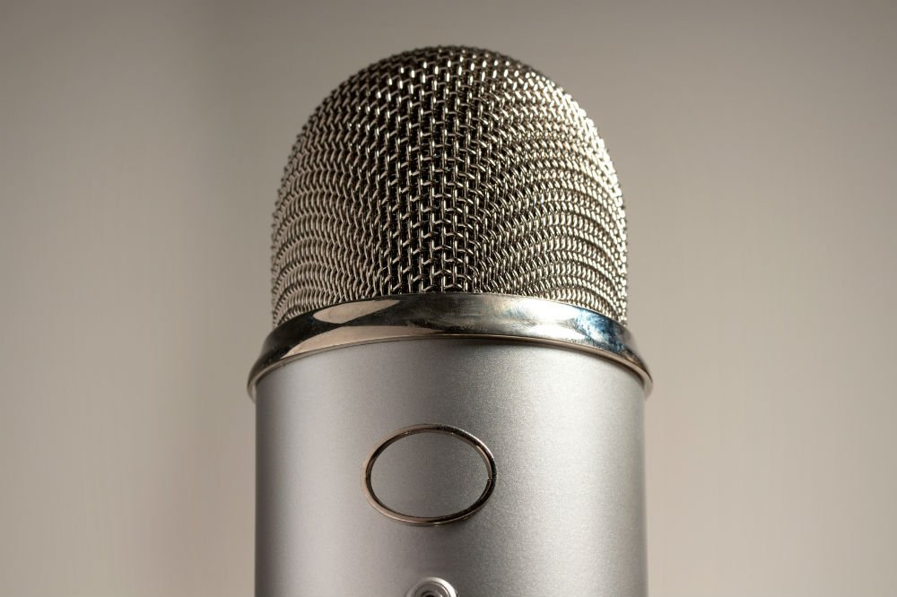 What Do You Call the Microphone for Recording? The Most Common Mics Used in the Studio