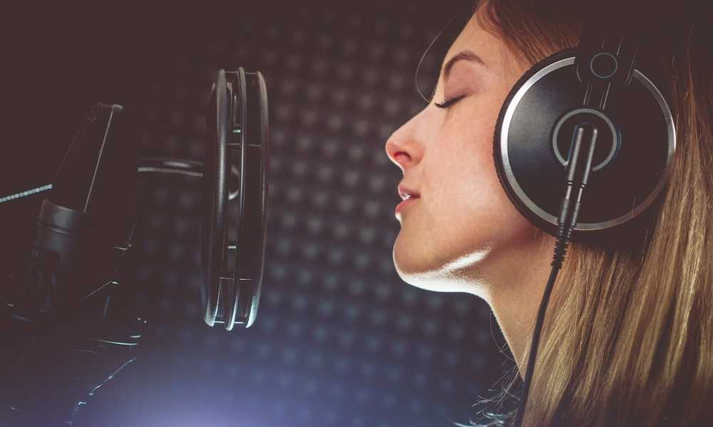 What is the Role of a Microphone in Recording Sound