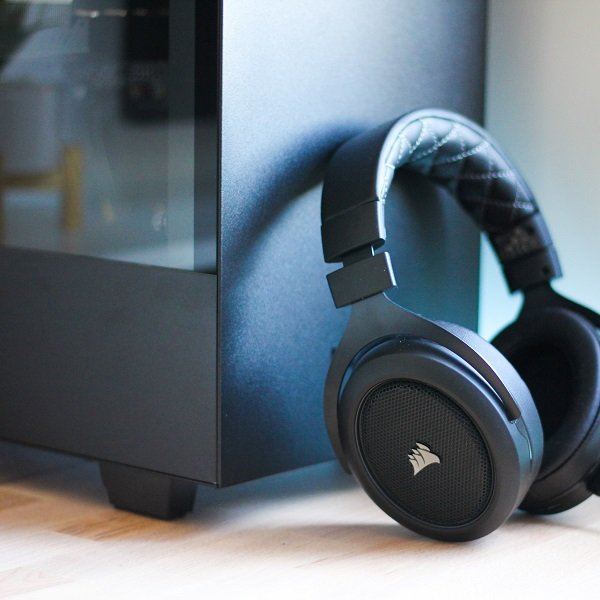 Best Gaming Headphones Without Microphone September 2020